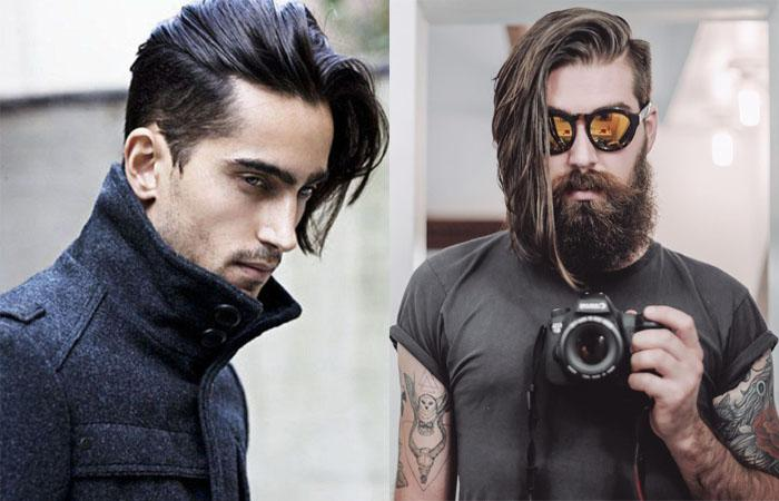 Модная мужская стрижка андеркат 2021. Более 200 фото стильной прически
