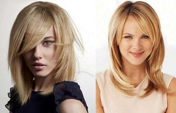 5 стрижек, которые придадут объем волосам. Лучшие стрижки для тонких лишенных объема волос