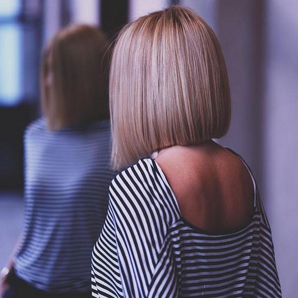 Стрижка каре: 150 фото новинок модных трендов. Как подобрать каре по типу лица и как ухаживать за стрижкой?