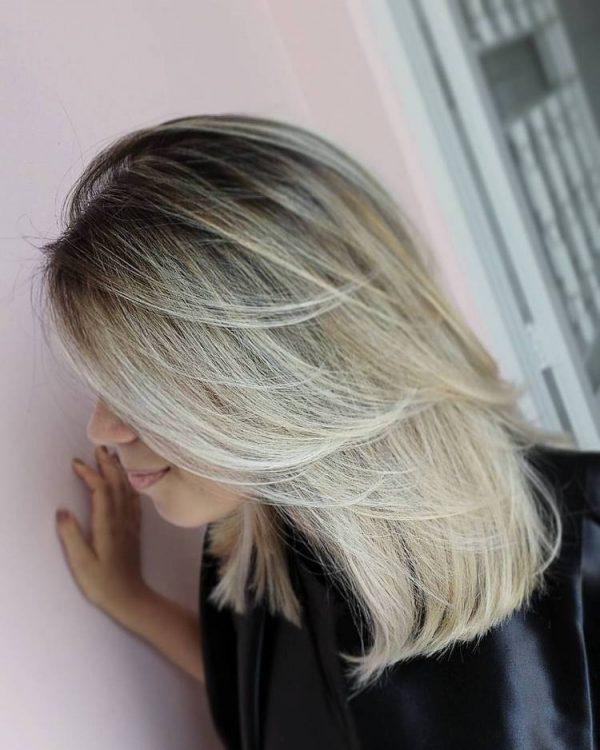 Стрижка каскад-каре. Модные фото каскадного каре на короткие волосы, средние с челкой и без