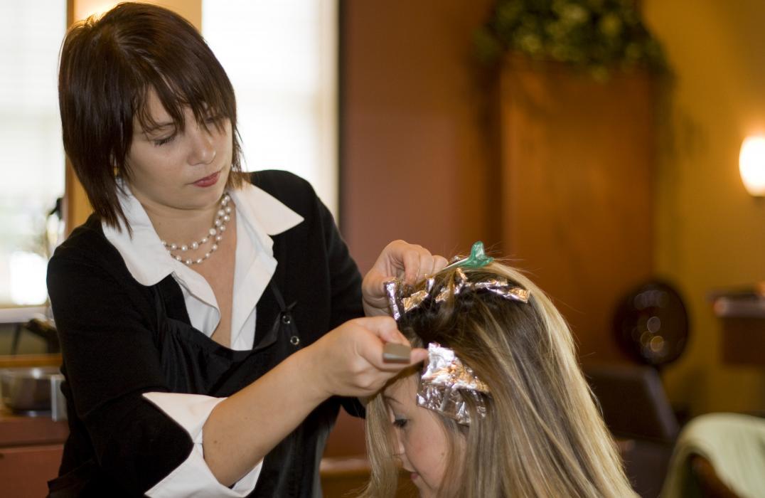 Брондирование волос: фото до и после. Модное окрашивание более 200 фото