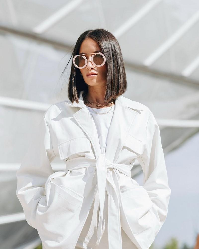 Модная стрижка каре 2021: актуальные виды, фото и способы укладки