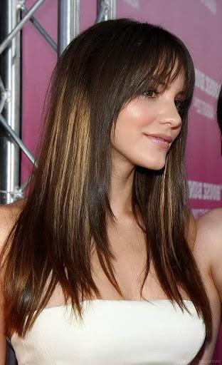 Cтрижка каскад на длинные волосы: более 170 фото разных идей