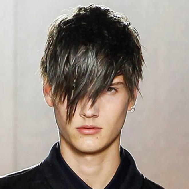 Мужские стрижки, более 200 фото. Стильные виды стрижек на короткие, средние и длинные волосы