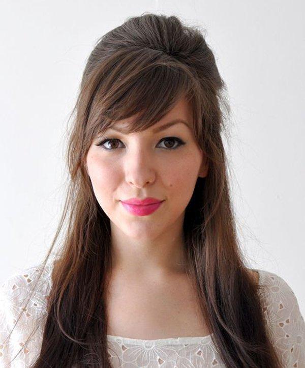 Прически на длинные волосы. Более 200 фото модных вариантов